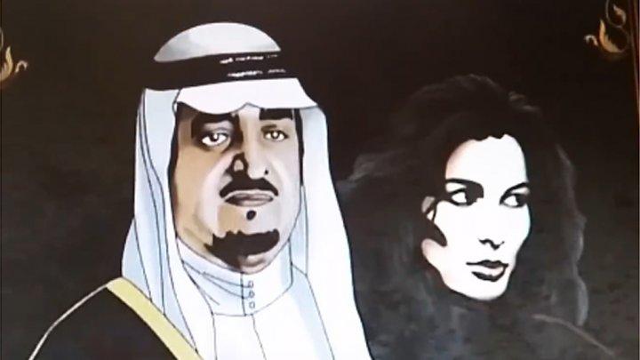 Non Muslim Perspective On The Revolution Of Imam Hussain: ثلاثة أفلام أغضبت النظام السعودی؛ أبرزها فضیحة مشاعل بنت