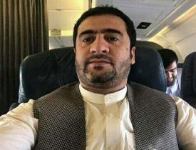 آصف مهمند عضو شورای ولایتی بلخ بازداشت شد