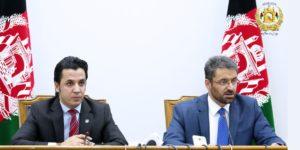وزارت مالیه: درآمد دولت در نیمهی نخست سال مالی ۱۰ درصد افزایش یافته است