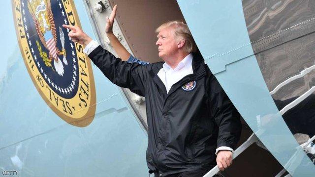 ترامپ تهدید کرد، از سلاح هستهای علیه کرهشمالی استفاده میکند