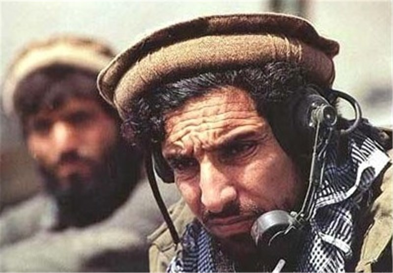 Non Muslim Perspective On The Revolution Of Imam Hussain: لماذا أغتيل أحمد شاه مسعود؟