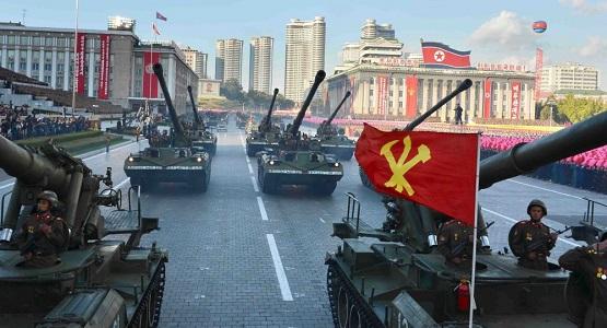 کوریای شمالی در مورد تصویب قطعنامه شورای امنیت به امریکا هشدار داد