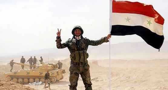 غرب به مشکل به این باور کرده میتواند، ولی جنگ سوریه خاتمه می یابد و اسد در آن پیروز میشود