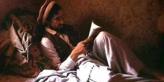 نویسنده آرژانتینی از داستان «احمدشاه مسعود» فیلم میسازد