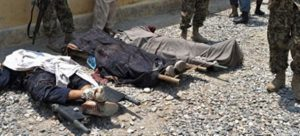 31 Taliban Killed, Wounded in Dasht-e Archi District of Kunduz