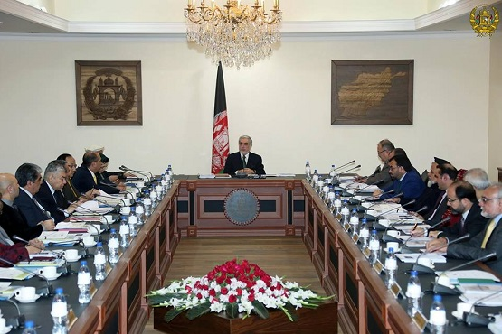 Upcoming event in India big opportunity for investment in Afghanistan: CE Abdullah
