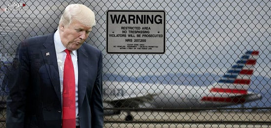 Trump's Travel Ban, Double Standards Driving It