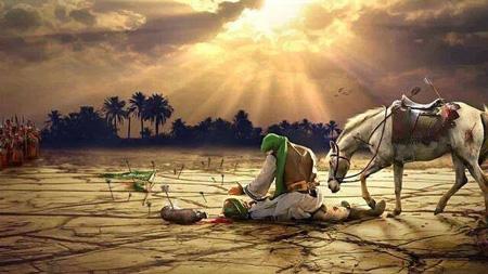 سرنوشت قاتلان امام حسین (ع) چه شد؟