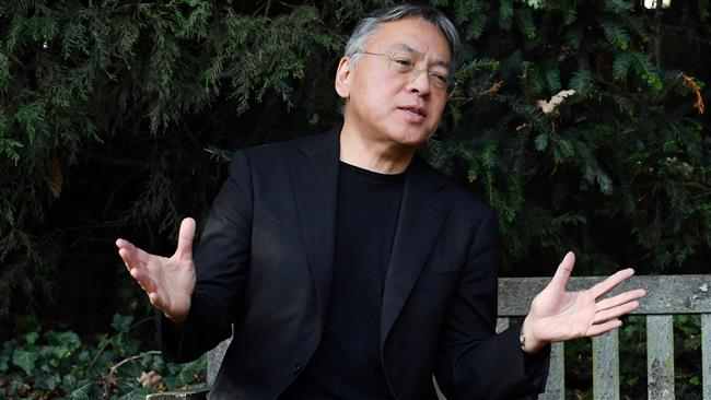 Nobel Prize in Literature goes to Kazuo Ishiguro