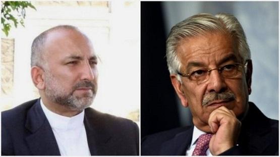 افغانستان خواستار تحویل پنج زندانی ارشد طالبان از پاکستان شده است