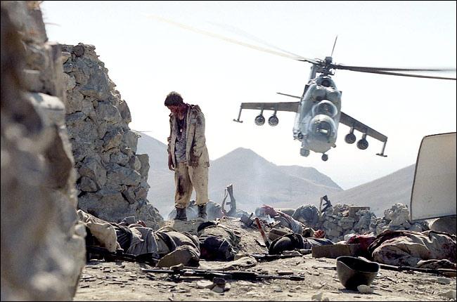 16 سال حضور نافرجامِ غرب در افغانستان