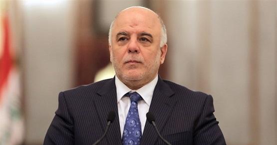 العبادی: همهپرسی کردستان عراق به گذشته پیوست