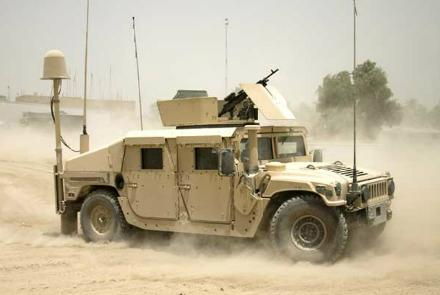 Insurgents Kill Over 40 Soldiers In Kandahar Humvee Bombing