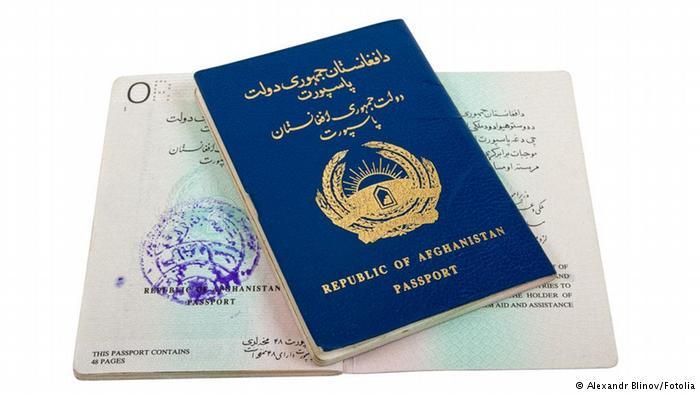 افغانستان ضعیفترین پاسپورت جهان را دارد