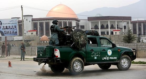 جنگ قدرت در پارلمان افغانستان