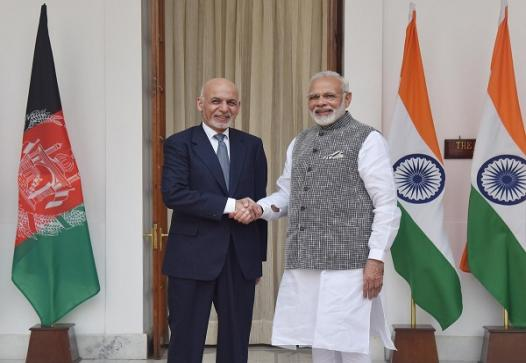 India mulls security-related assistance to Afghanistanian forces