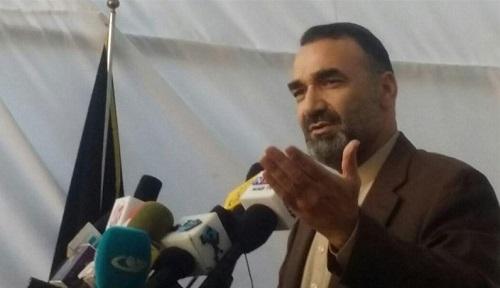 هشدارِ عطامحمد نور به سقوط نظام