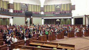 پارلمان افغانستان خواهان آوردن اصلاحات در کمیسیون های انتخاباتی شد