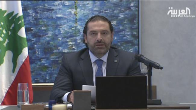 Lebanese PM Hariri resigns after trips to Saudi Arabia