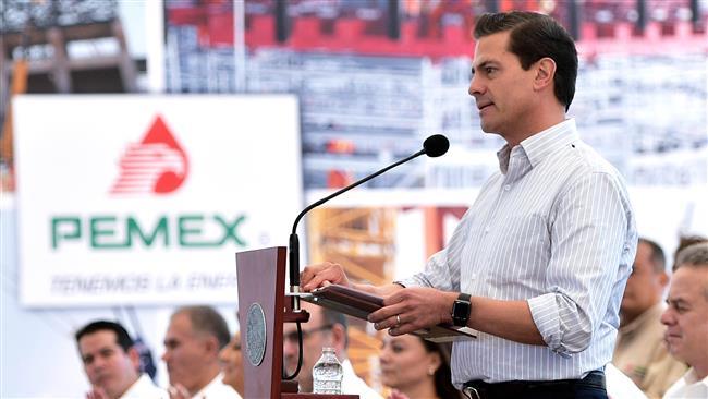 Mexico declares 1.5 billion barrel oil discovery