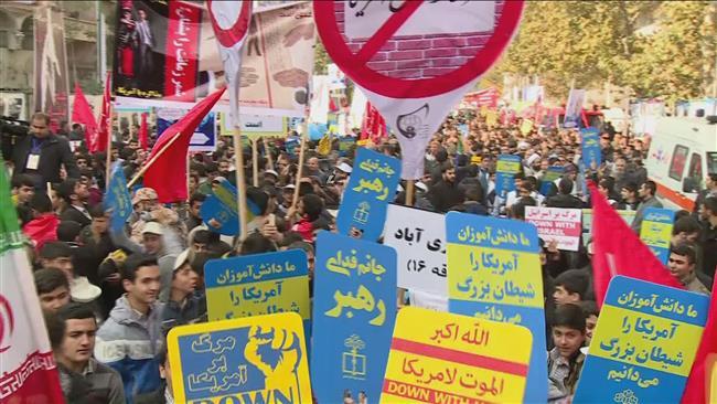 اثبات تداوم بیاعتمادی مردم ایران به آمریکا