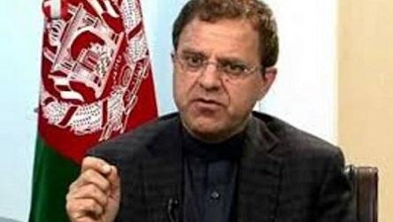 حملات خودسرانه نیروهای خارجی به صلح افغانستان صدمه زده است