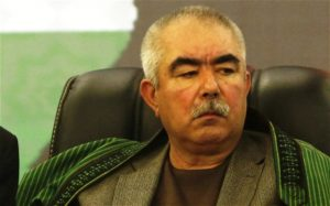 Attack on TV shows Taliban, ISIS opposition to freedom of speech: Dostum