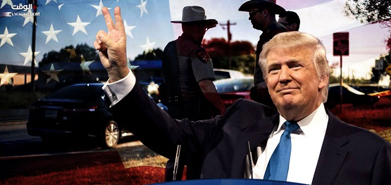 Texas Attack Again Marks Trump, Western Media's Double Standards