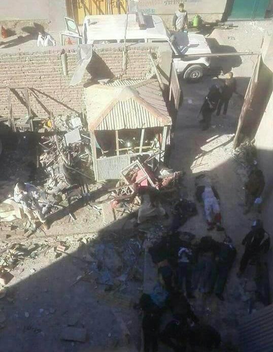واکنشها به حمله انتحاری امروز شهر کابل
