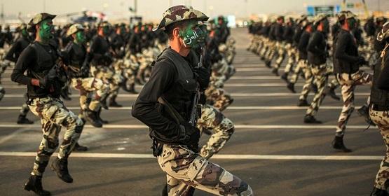 Saudi Regime to Hire Mercenaries from Latin America as Defeat Looms in Yemen War