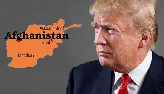 نقشه شوم امریکاییها در افغانستان