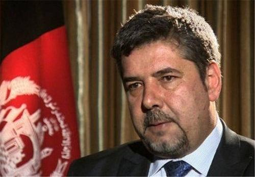 تبعید غیررسمی رئیس سابق امنیت افغانستان به امریکا