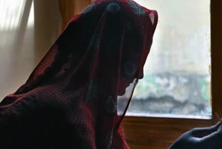 خودکشی یک زن و یک دختر در ولایت سرپل