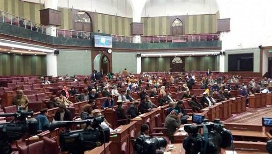 دبی؛ مقصد تعطیلات زمستانی نمایندگان پارلمان افغانستان