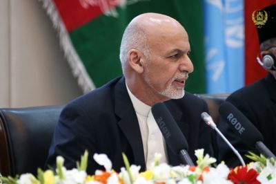 Afghanistanian government offers recognition of Taliban as political group