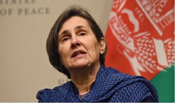 رولا غنی: زنان افغانستان قهرمانان واقعی هستند