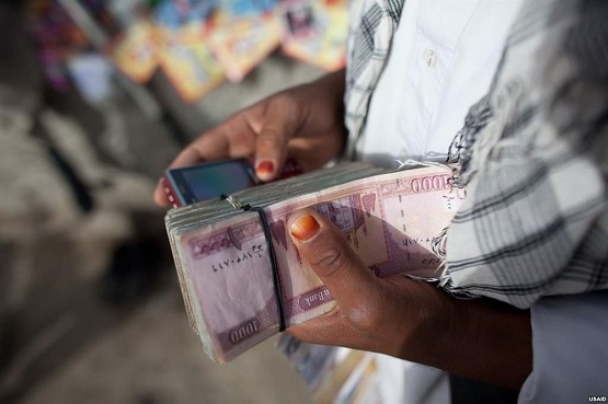 روند صدور جواز شرکتهای خدمتهای پولی در افغانستان آغاز شد