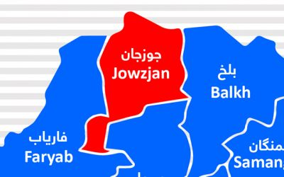 10-year-old girl raped in Jowzjan