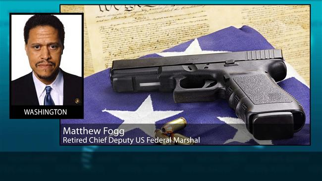Massive anti-gun rallies mark a shift in US gun control debate: Activist
