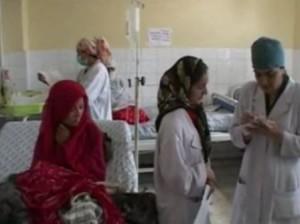 توبرکلوز در افغانستان سالانه بیش از ۱۵ هزار قربانی می گیرد