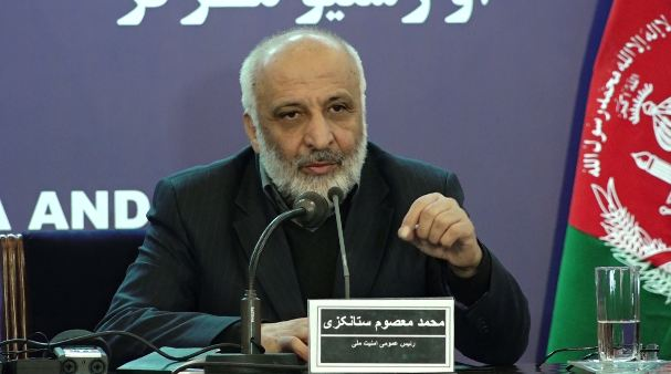 MPs Decide to Impeach NDS Chief Stanikzai