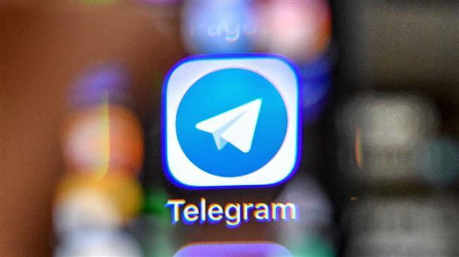 Iran's Leader, senior officials stop using Telegram messaging application