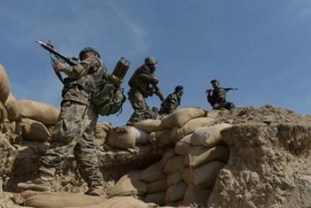 Taliban Kills 14 Soldiers in Kunduz